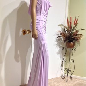 BCBG long dress